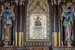 Ołtarz główny